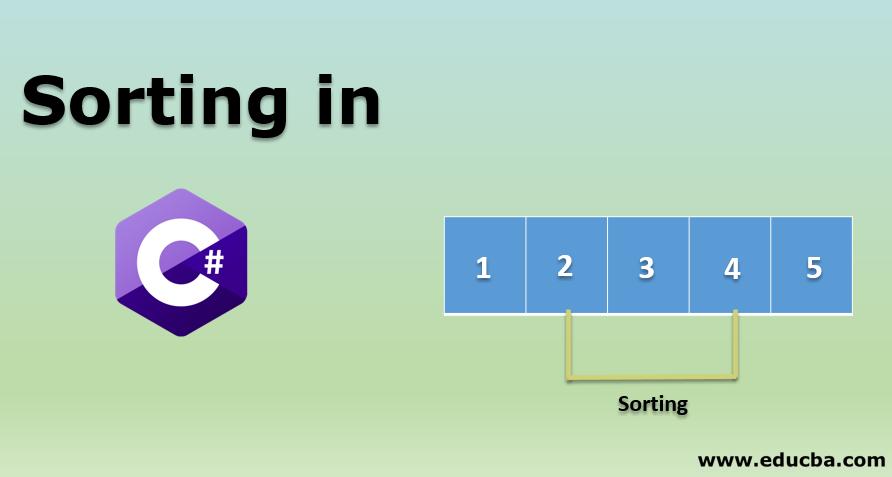Sorting in C#