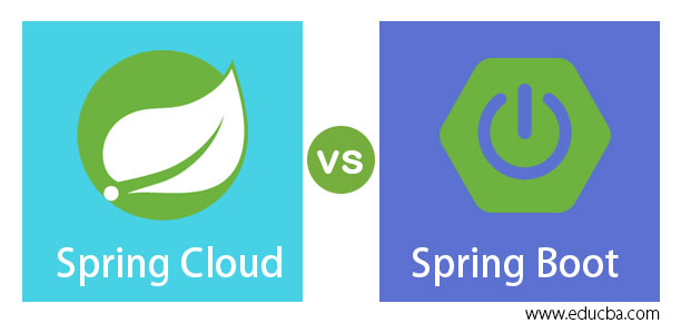 Spring Cloud vs Spring Boot
