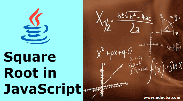 Square Root in JavaScript