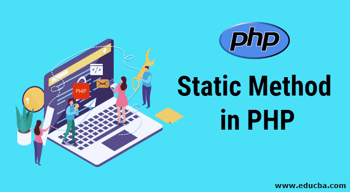 Static Method in PHP