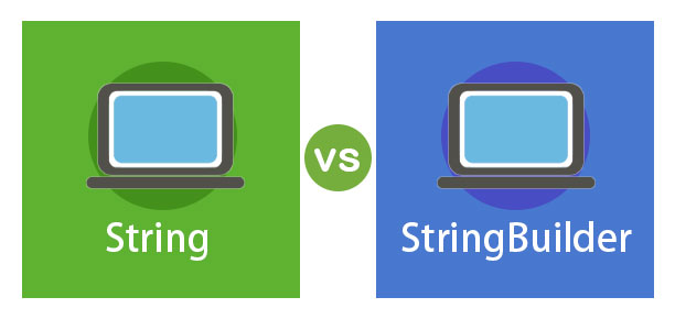 String vs StringBuilder