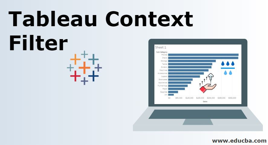 Tableau Context Filter