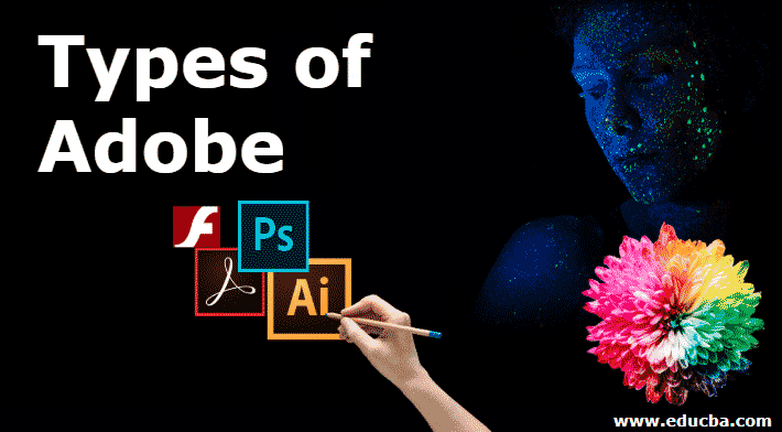 Types of Adobe
