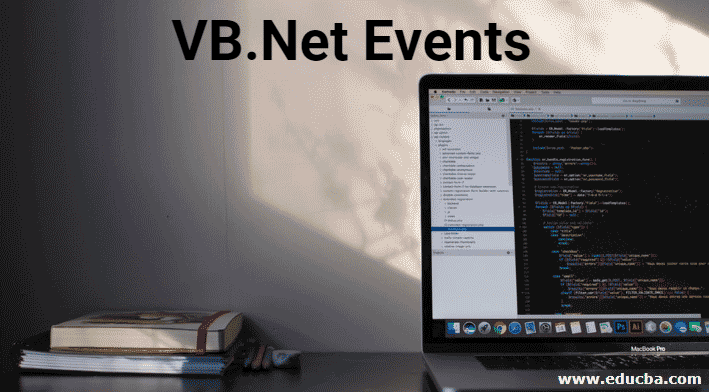 VB.Net Events