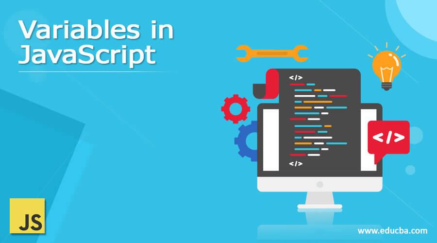 Variables in JavaScript