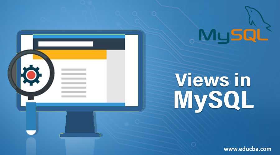 Views in MySQL