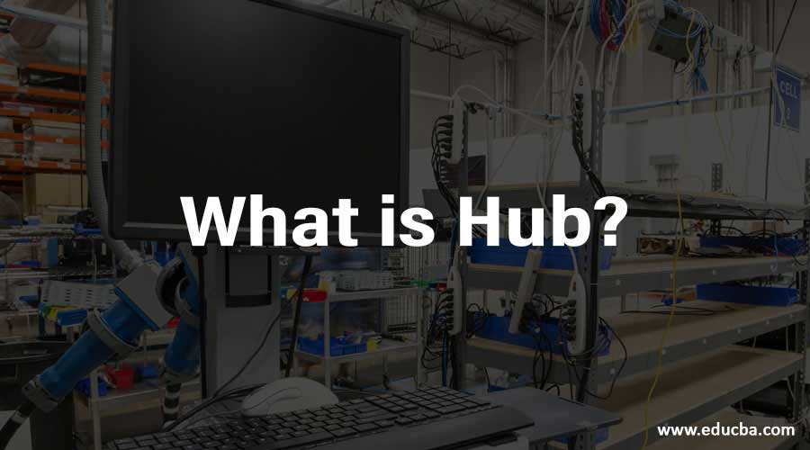 What is Hub