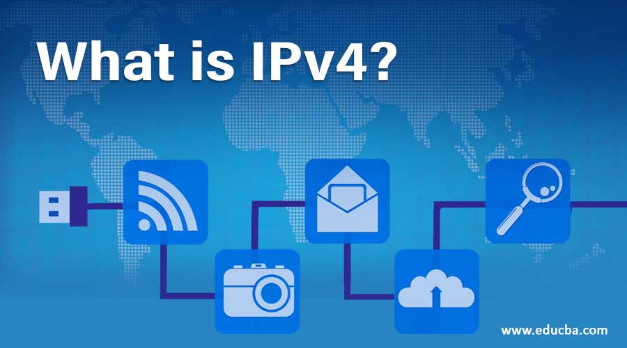 What is IPv4?