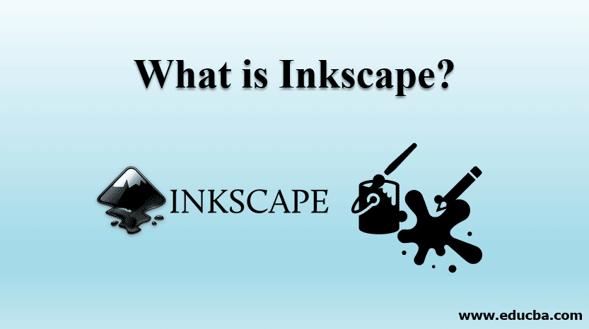 What is Inkscape?