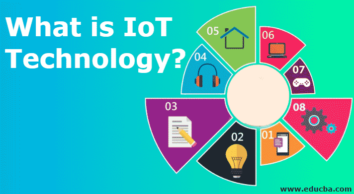 What is IoT Technology