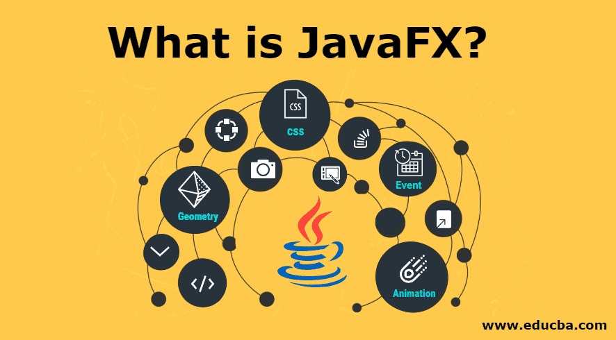 What is JavaFX