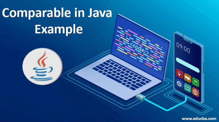 comparable in java example