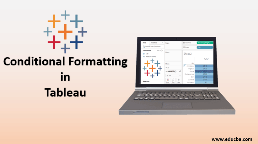 conditional formatting in tableau