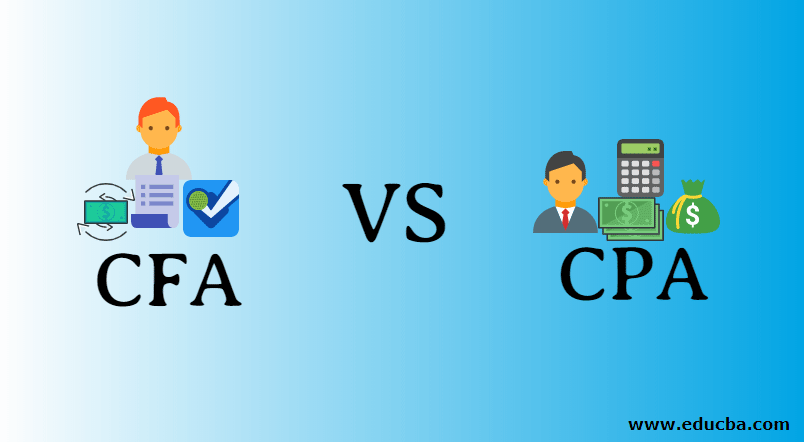 CFA vs CFP