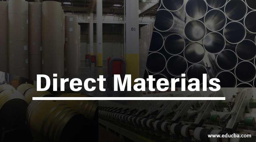 direct-materials
