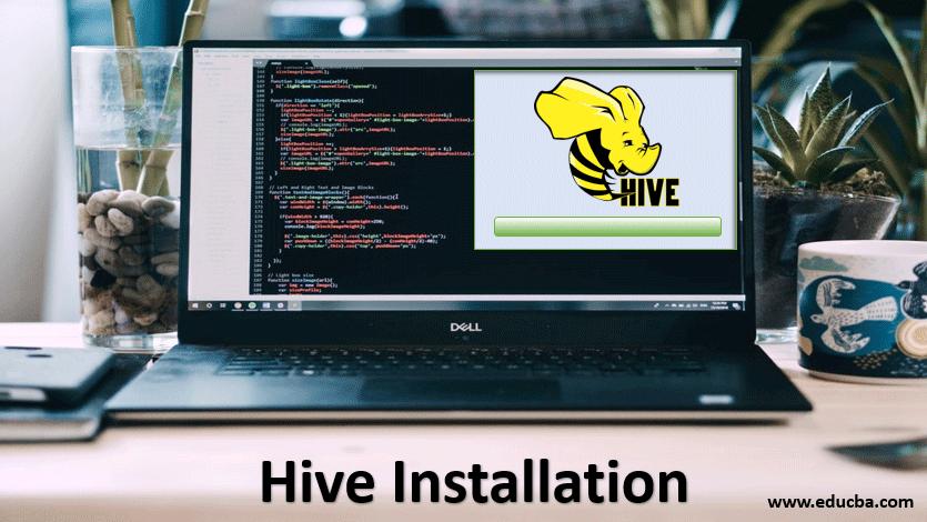 hive installation
