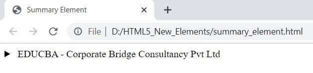 html5 new elements 1-10