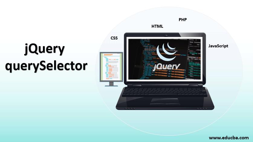 jquery query selector