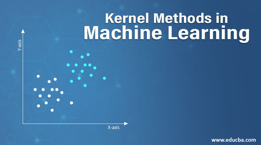 Kernel Methods in Machine Learning
