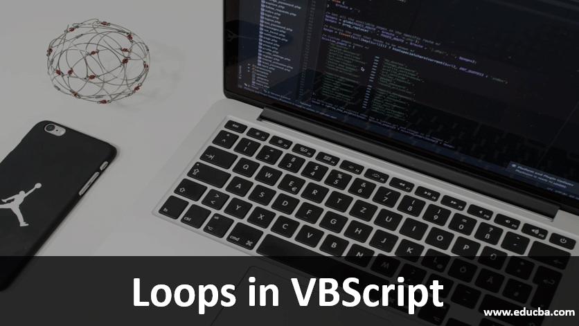 loops in vbscript