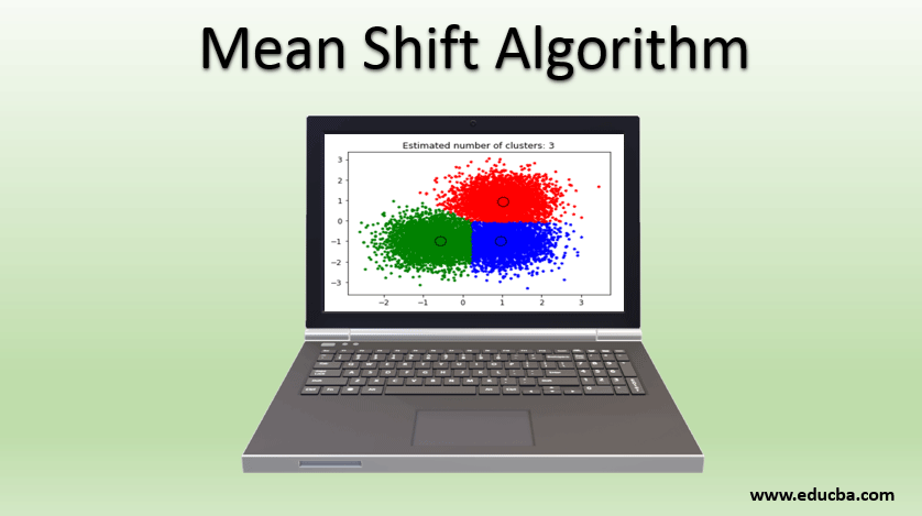 mean shift algorithms