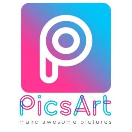 pics Art logo