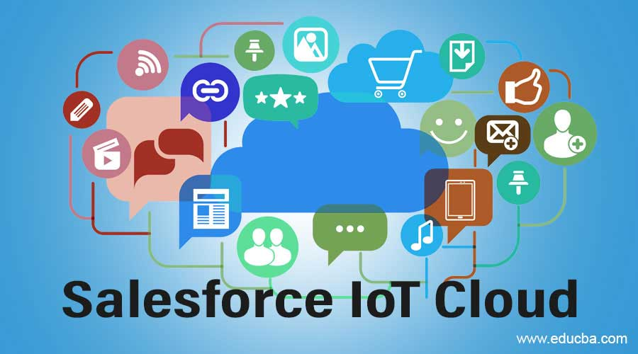 Salesforce-IOT-Cloud