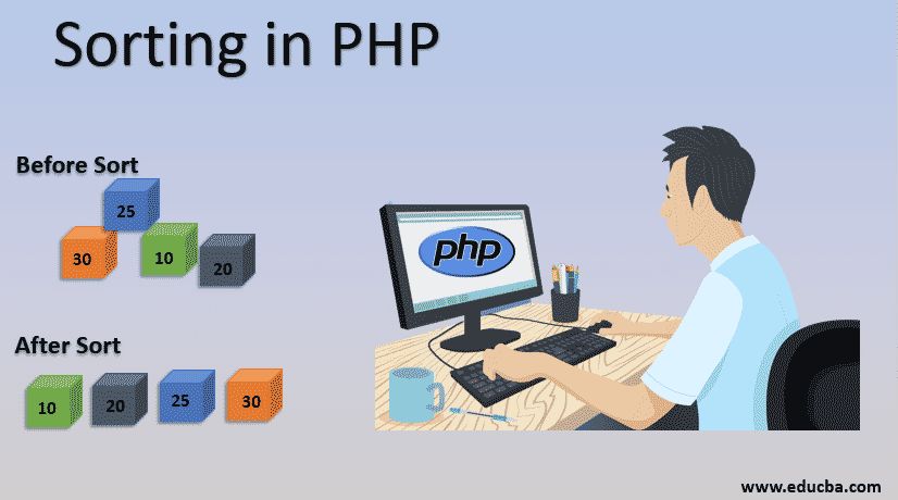 sorting in php