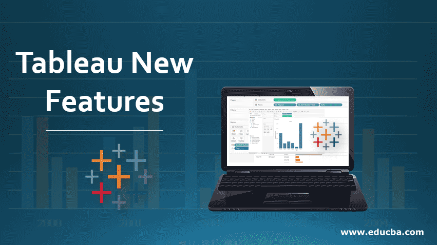 Tableau New Features