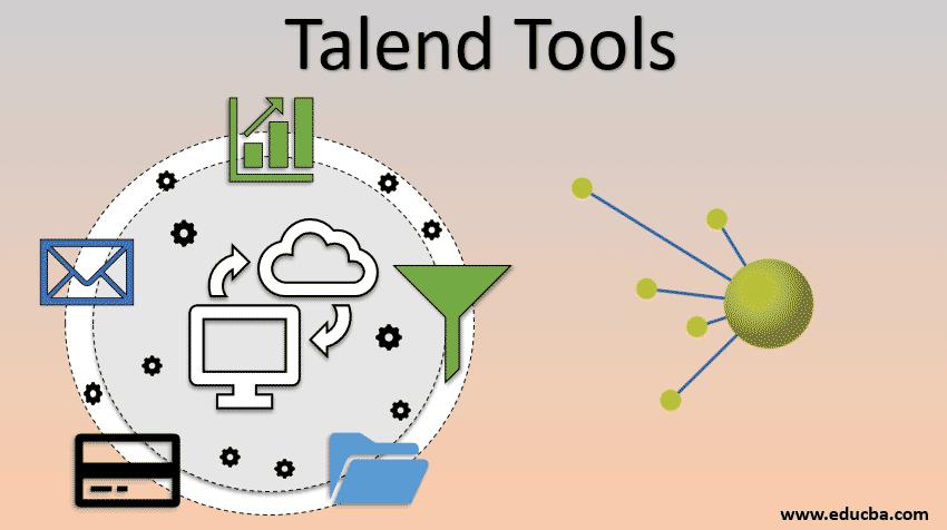 talend tools