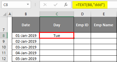 Excel Timesheet Template - text-time sheet