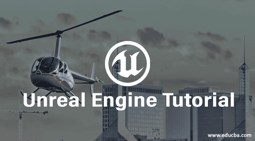 unreal engine tutorial