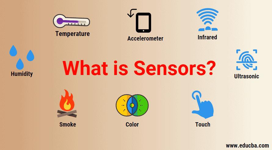 What is Sensor?