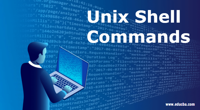 Unix Shell Commands