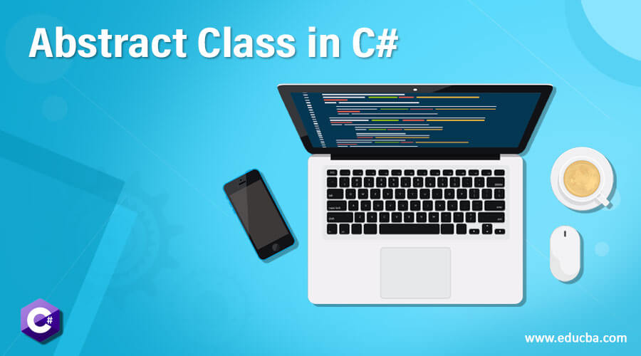 Abstract Class in C#