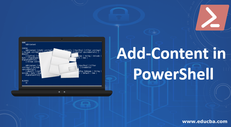 Add-Content in PowerShell