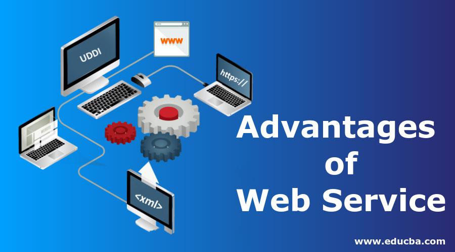 Advantages--of--Web-Service