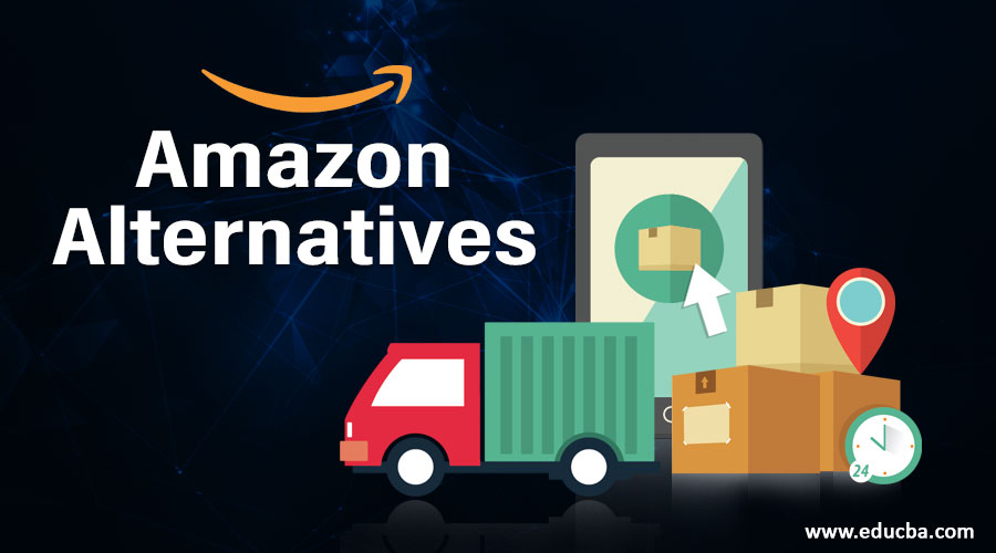 Amazon Alternatives