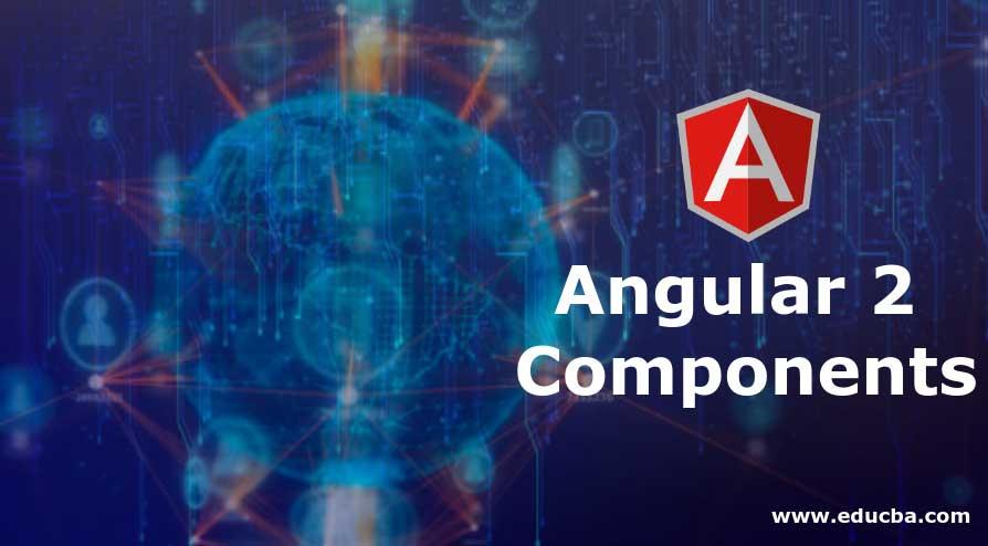 Angular-2-Components