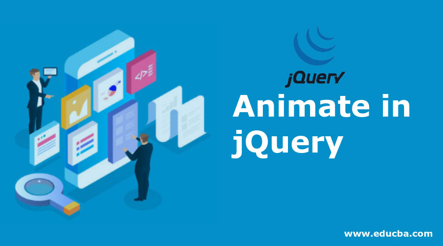 Animate-in-JQuery