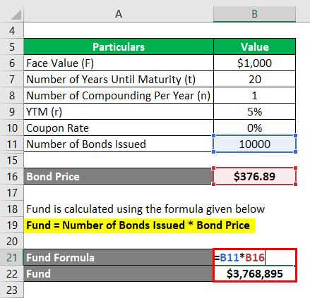 Bond Formula-1.3