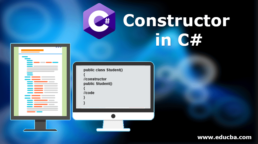 Constructor in C#