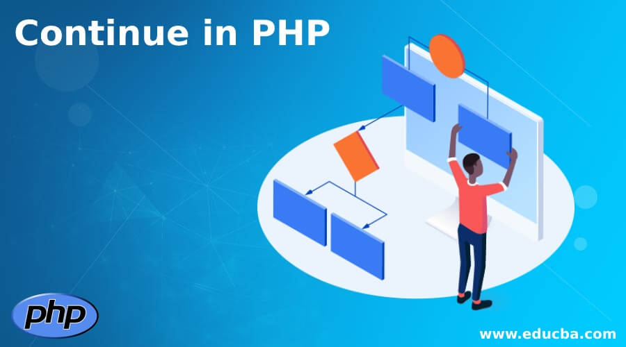 Continue in PHP