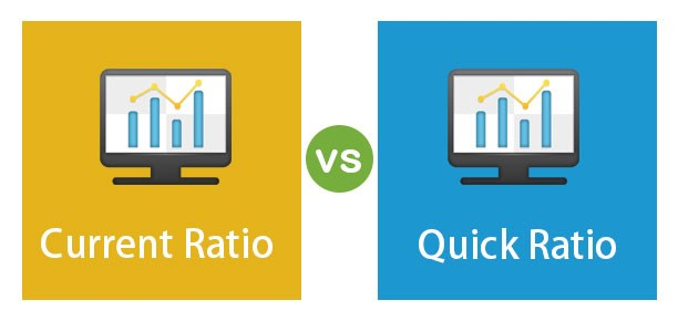 Current Ratio vs Quick Ratio