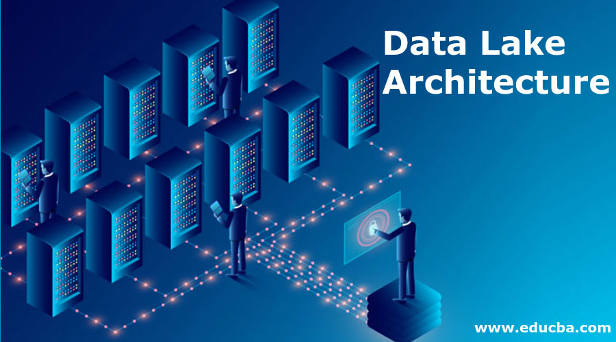 Data-Lake-Architecture