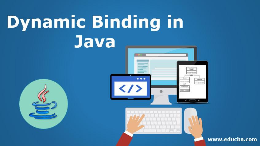 Dynamic-Binding-in-Java