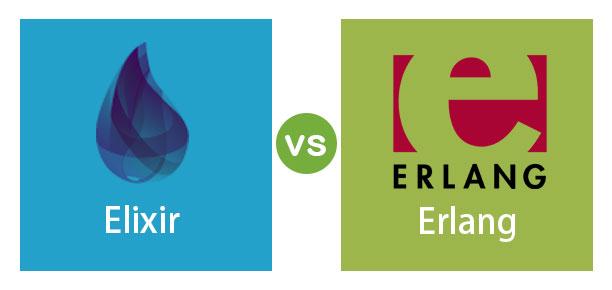 Elixir vs Erlang
