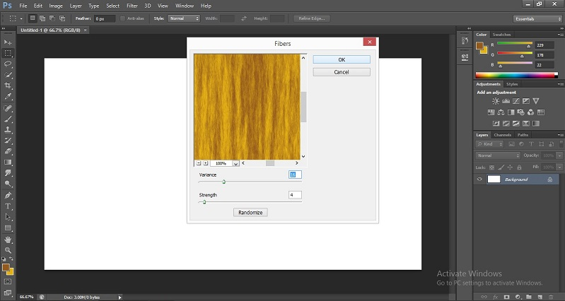 Filters in Photoshop 1-31