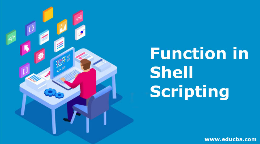 Function-in-Shell-Scripting