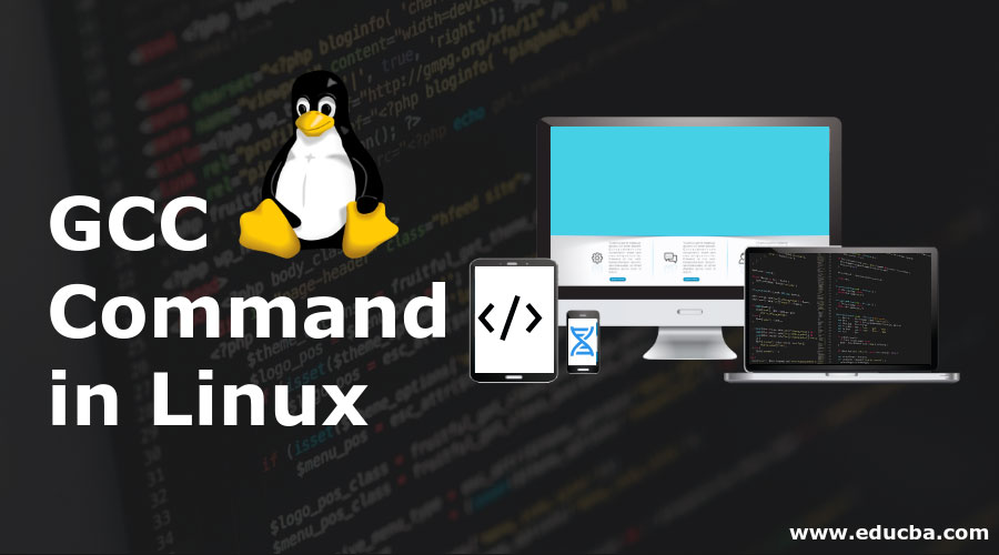 GCC-Command-in-Linux
